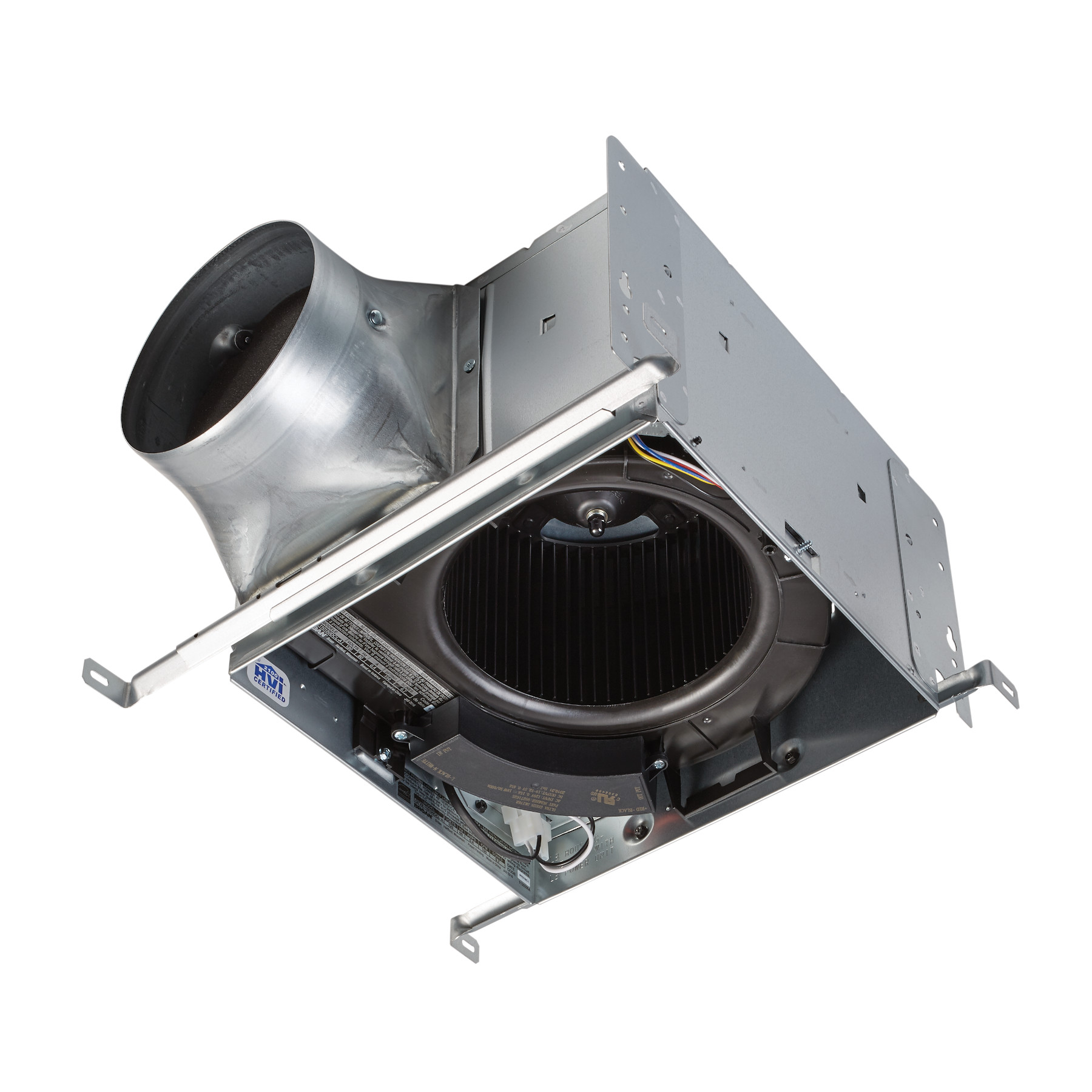 QTXE110150DCL Broan® 110-130-150 Selectable CFM ...
