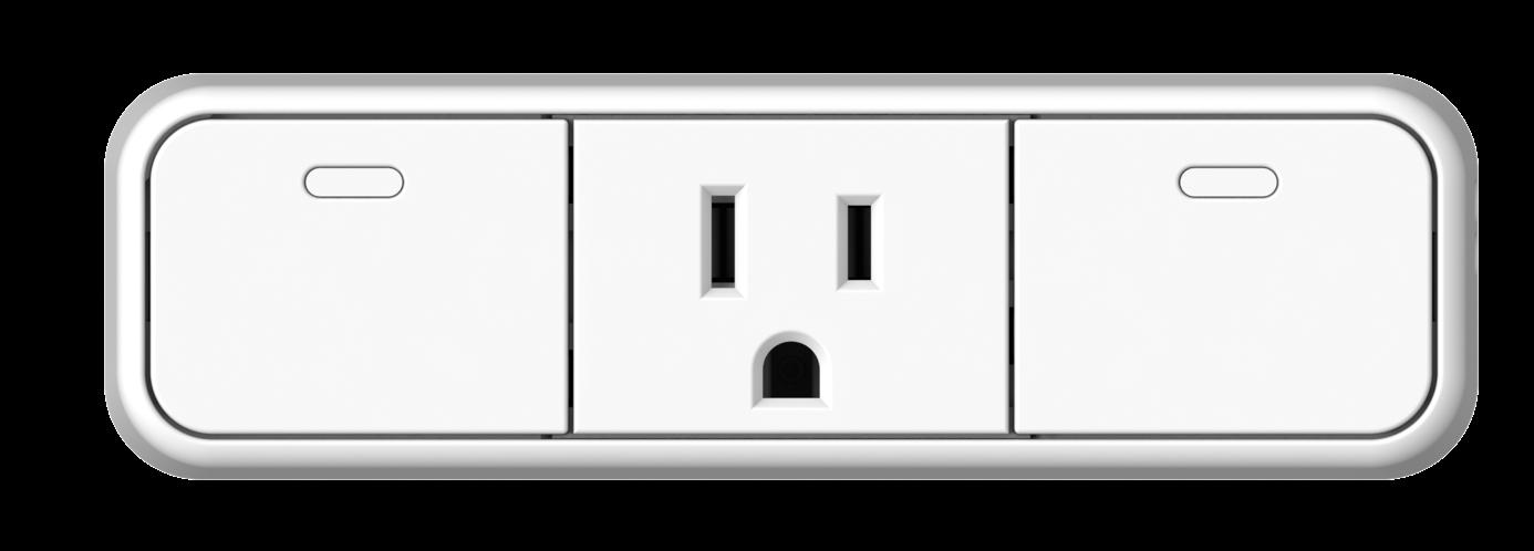 Overture Smart Plug