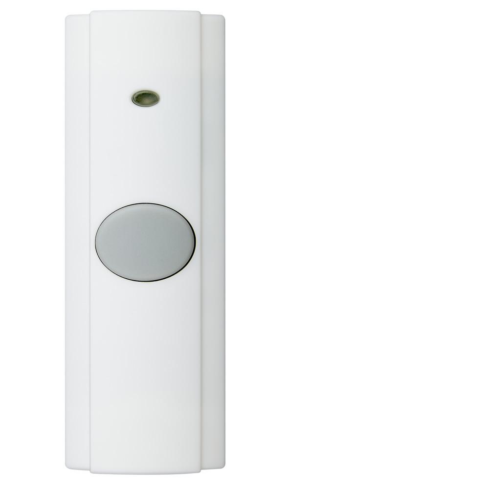 PB82WH Wireless Pushbutton
