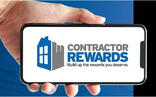 Get rewarded for installing the industry's leading ventilation products