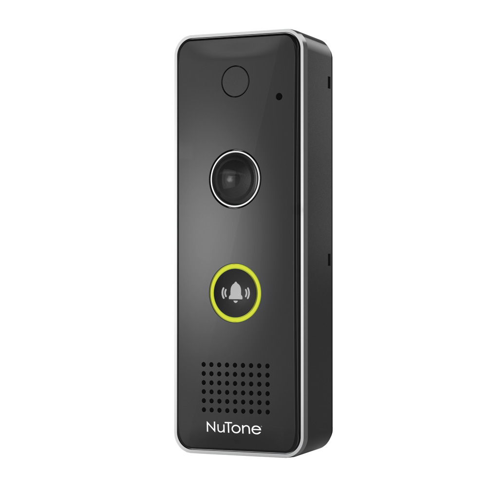 Knock Video Doorbell