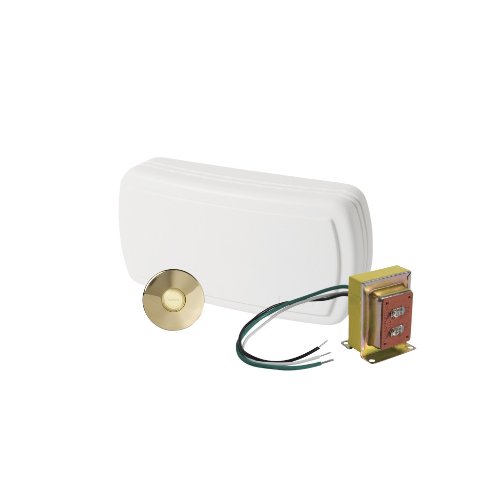 BK131LPB Builder Kit Doorbell