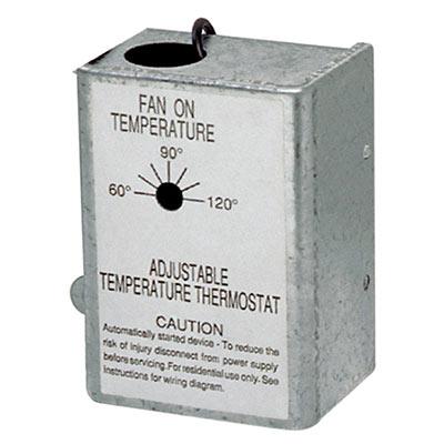 Attic Ventilation Accessories