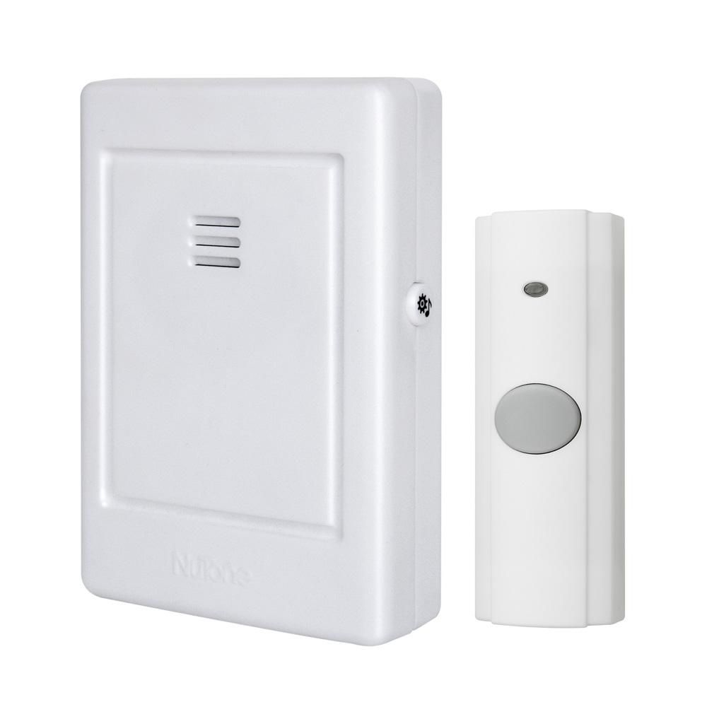 LA225WH Wireless Doorbell