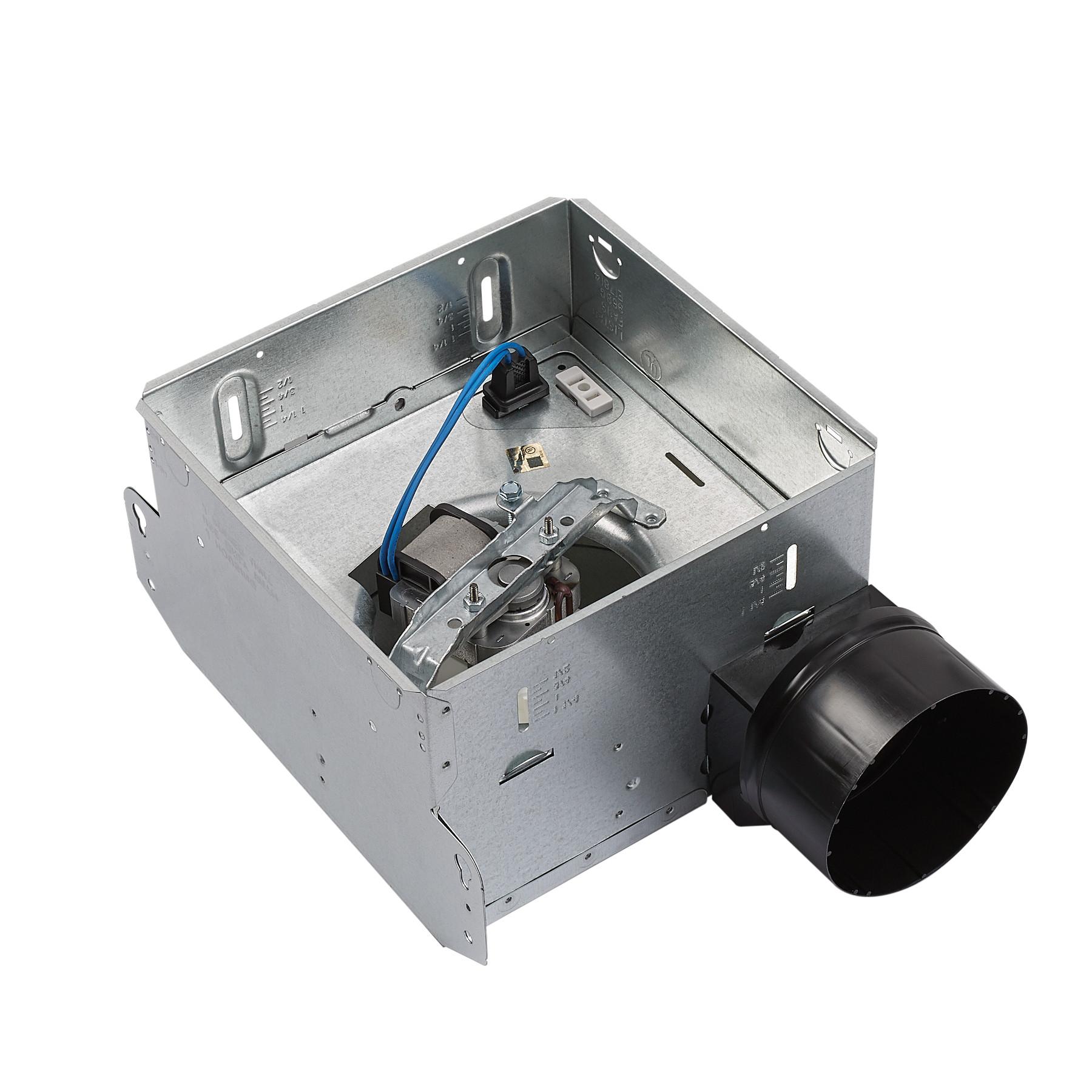 Broan-NuTone Bluetooth Speaker Fan Light