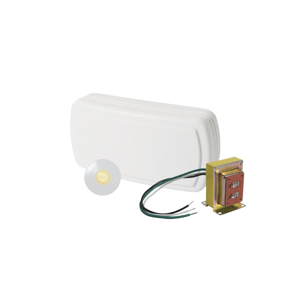 BK131LWH Builder Kit Doorbell