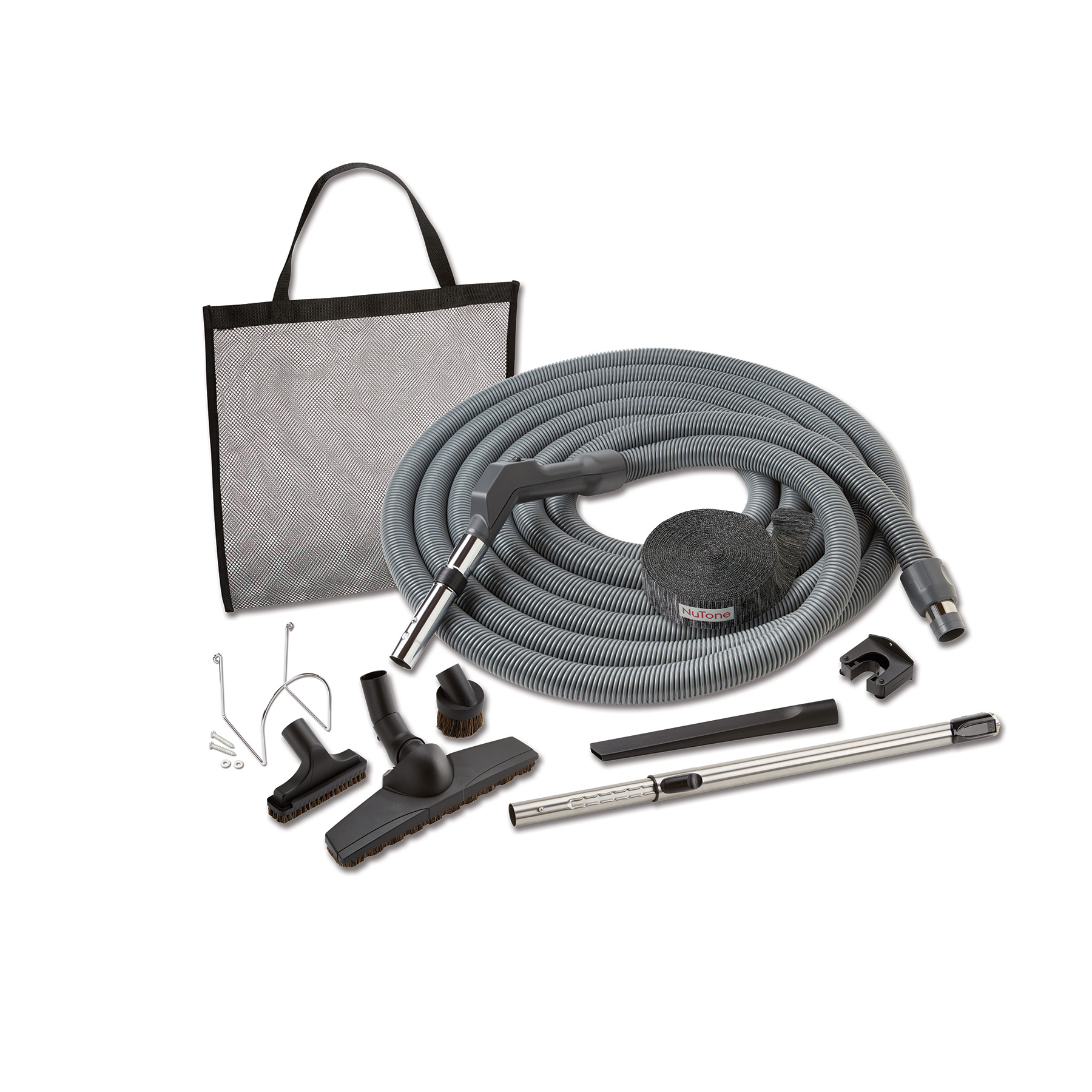 NuTone® Central Vacuum Bare Floor Attachment Set