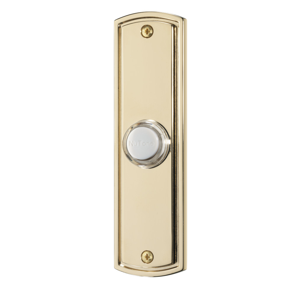 PB61LPB Doorbell Pushbutton