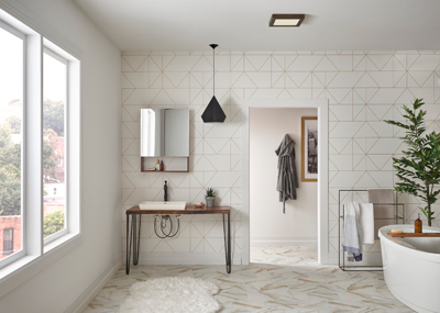 Make Your Bathroom Beautiful with a Decorative Exhaust Fan
