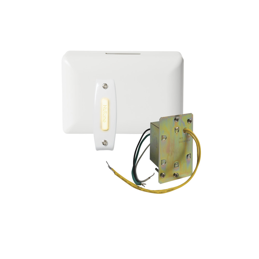 BK240LWH Builder Kit Doorbell