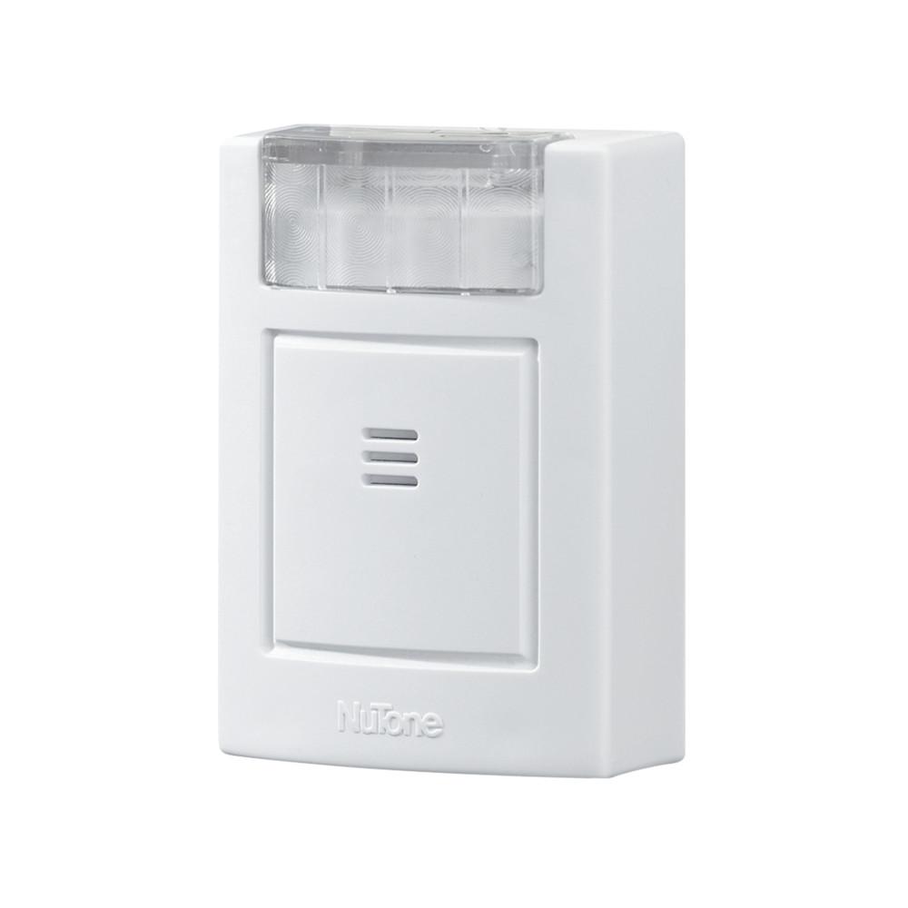 LA224RWH Plug-In Doorbell
