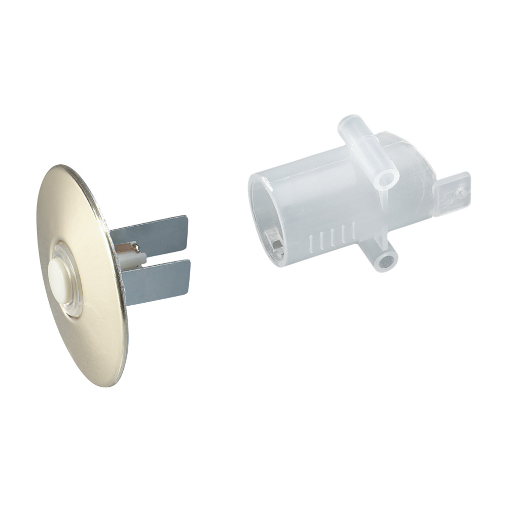 PB41 Doorbell Pushbutton Sleeve