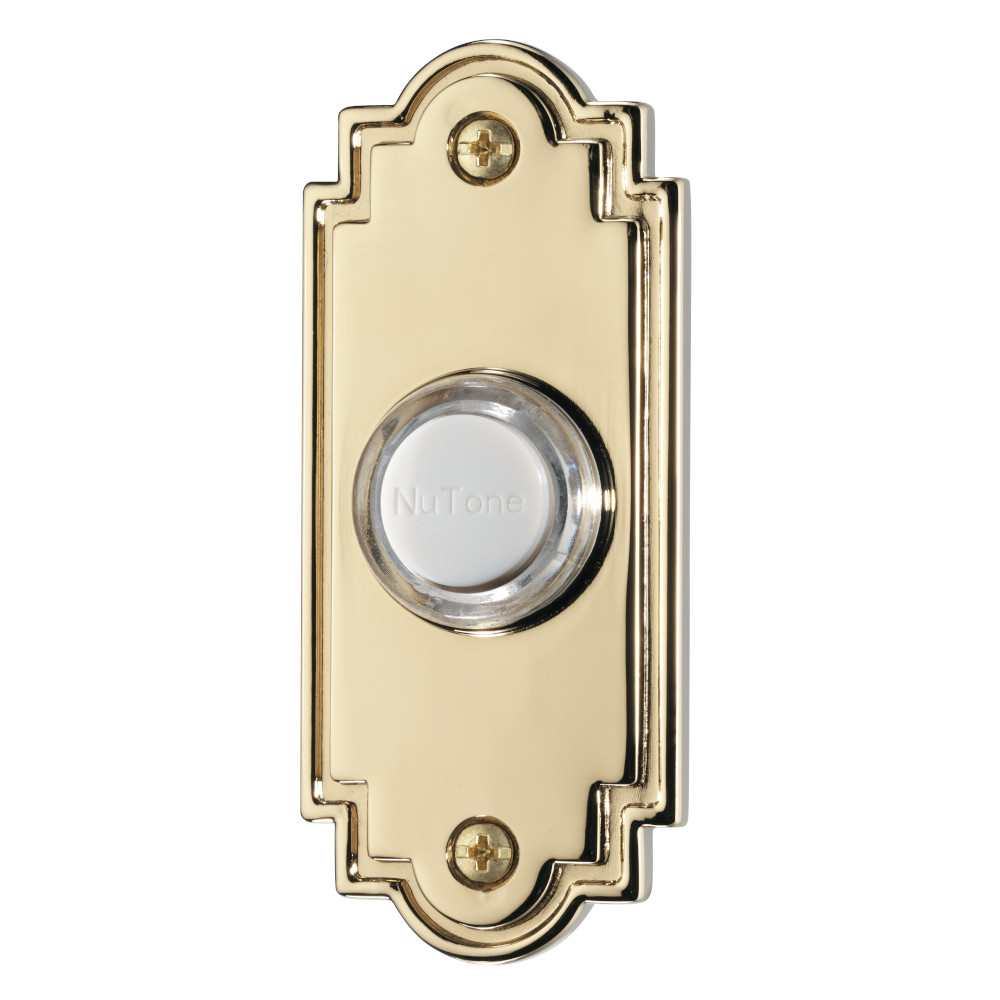 PB15LPB Doorbell Pushbutton