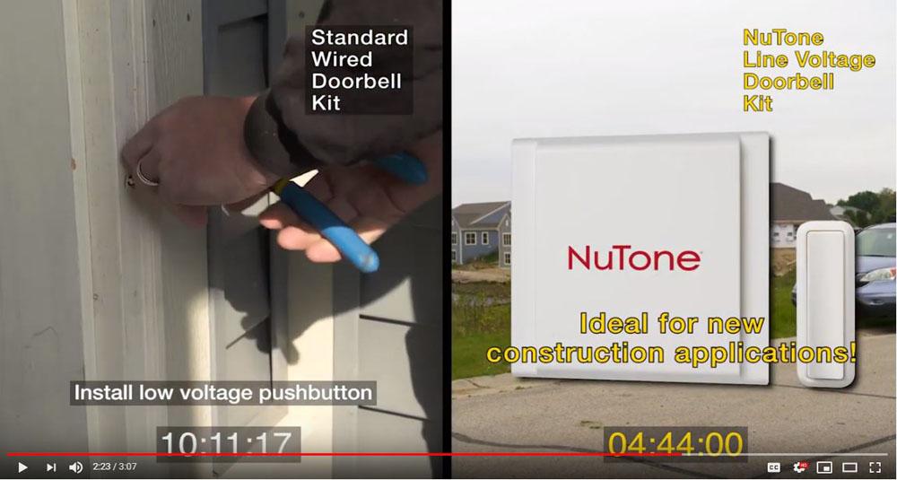 Line Voltage Comparison Video